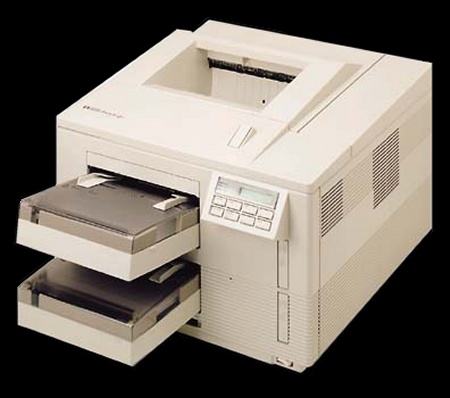 refurbished laserjet 4Si
