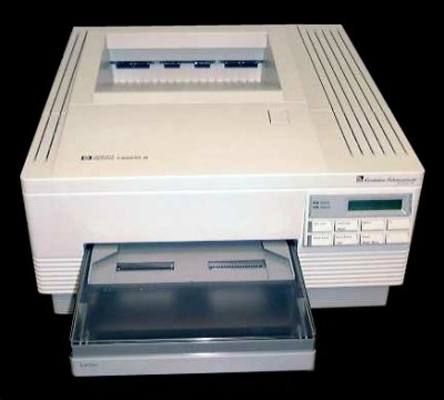 refurbished laserjet III