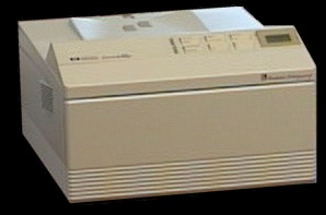refurbished laserjet IIIP